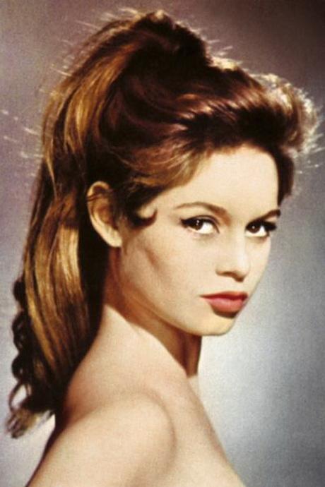 50er jahre frisuren