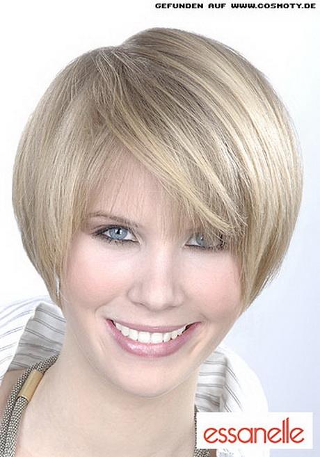 Carre Haarschnitt