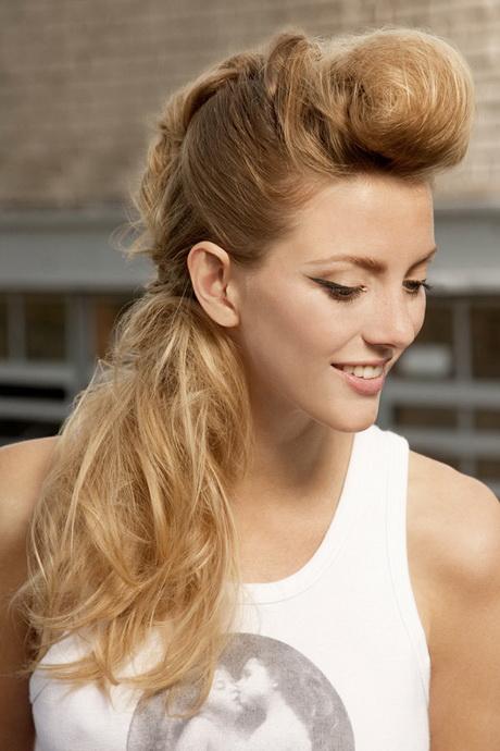 coole frisuren für lange haare