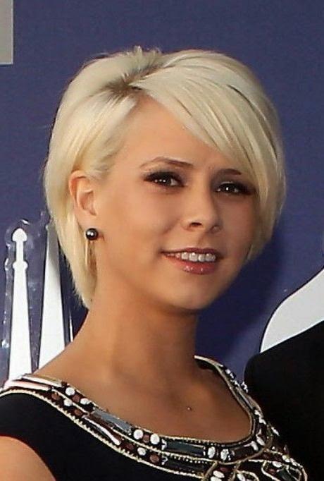 Damenfrisuren Kurz 00 Haarschnitte Damen Mittellang