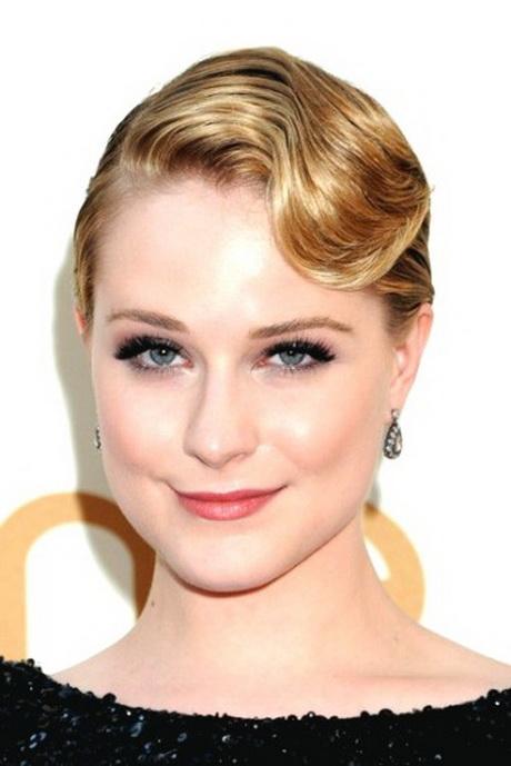 Die Besten 25 Rosa Augen Make Up Ideen Auf Pinterest: Die Besten Kurzhaarfrisuren