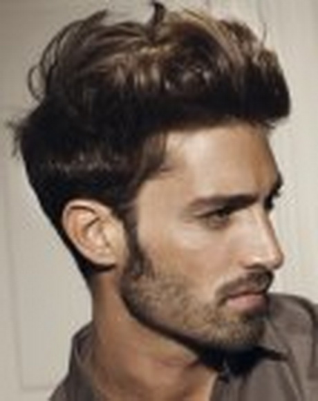 Facon Haarschnitt