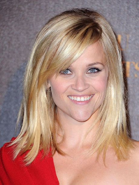 long hair styles for fine hair frauenfrisuren schulterlang 8756 | frauenfrisuren schulterlang 66 18