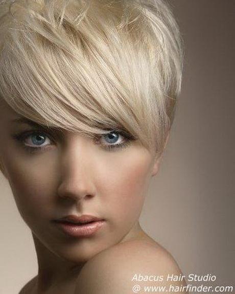 Trendige frisuren bilder