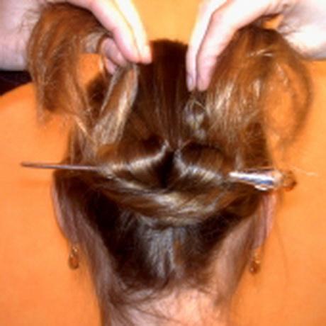 frisuranleitungen lange haare
