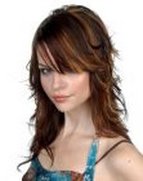 frisuren lange haare gestuft