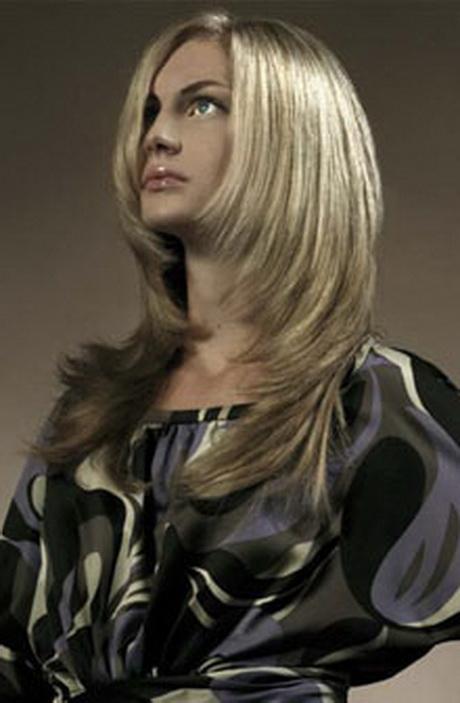 Neue Frisuren Für Lange Haare
