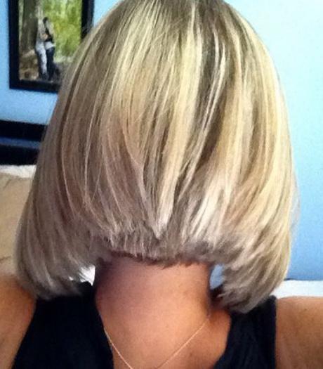 28 Frisuren Mittellang Vorne Gestuft: Frisuren Vorne Lang Hinten Kurz