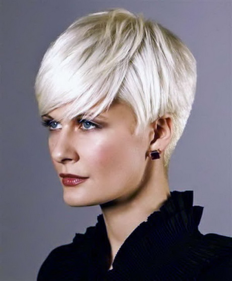 pictures of short haircuts for women over 60 garcon frisur damen 3744 | garcon frisur damen 21 5