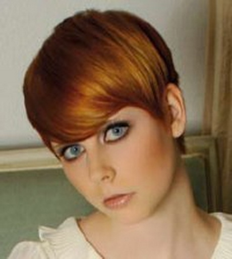 Garcon Haarschnitt