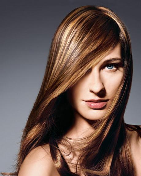 Haare Braun Mit Blonden Stru00e4hnen