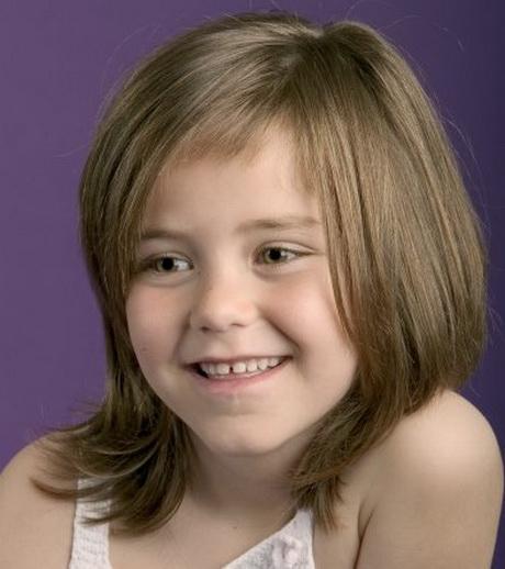 Haarschnitt für kinder