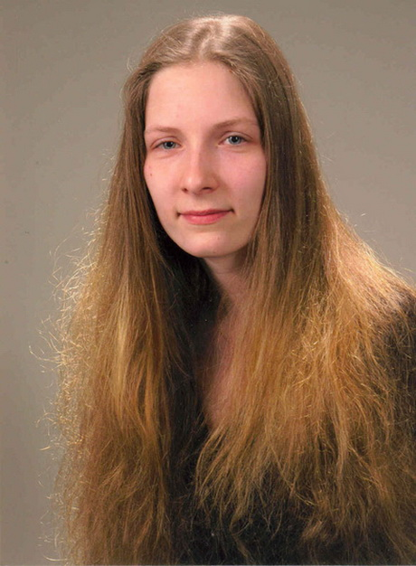Haarschnitt Lange Haare 2021