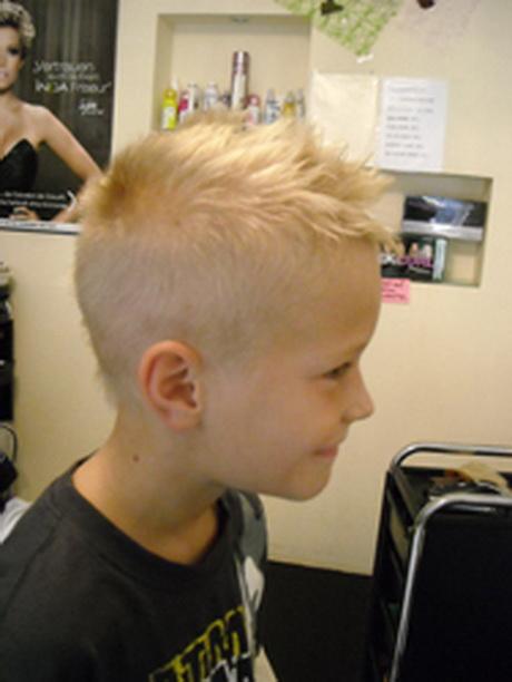 frisur lange haare jungs
