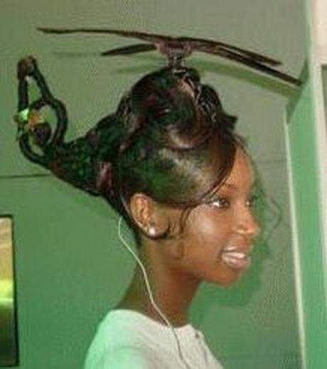 Krasse Frisuren