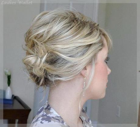 Kurzes Haar Hochstecken Kurze Haare Hochstecken