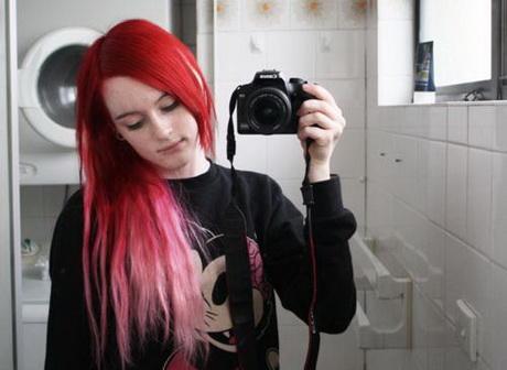 Welche Haare Passen Zu Mir