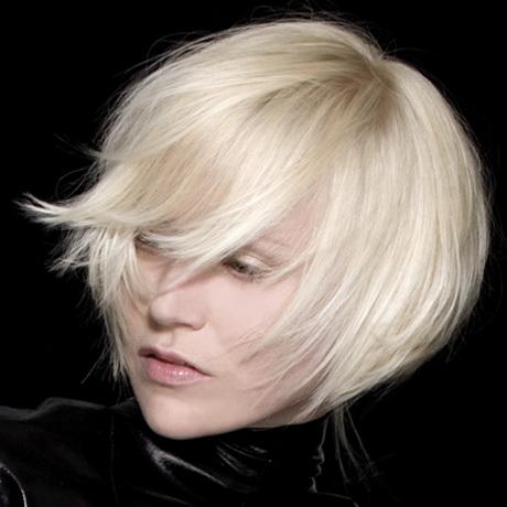 Pop Haarschnitt