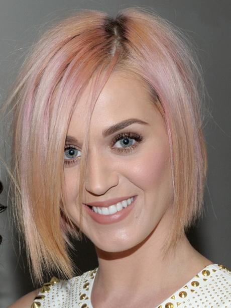 rosa haare faerben