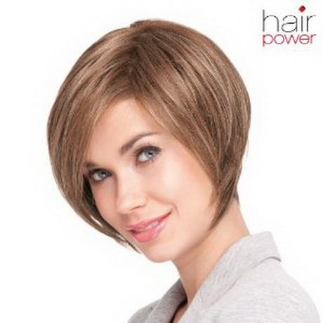 Frisuren gestuft kurz