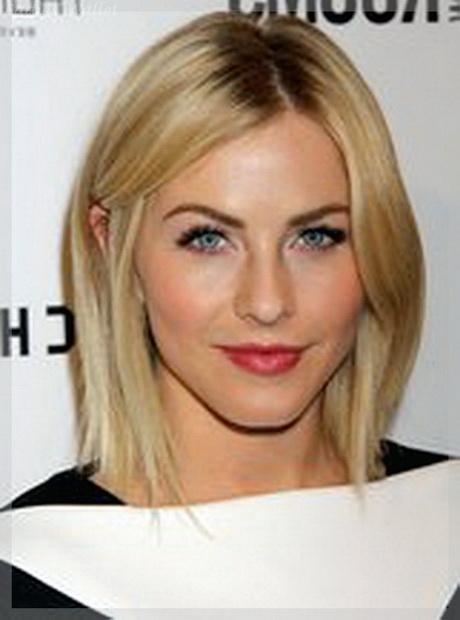 Blonde Mittellange Haare : blonde mittellange haare frisuren ~ Frokenaadalensverden.com Haus und Dekorationen