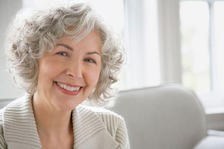 Kurze frisuren fur frauen ab 60