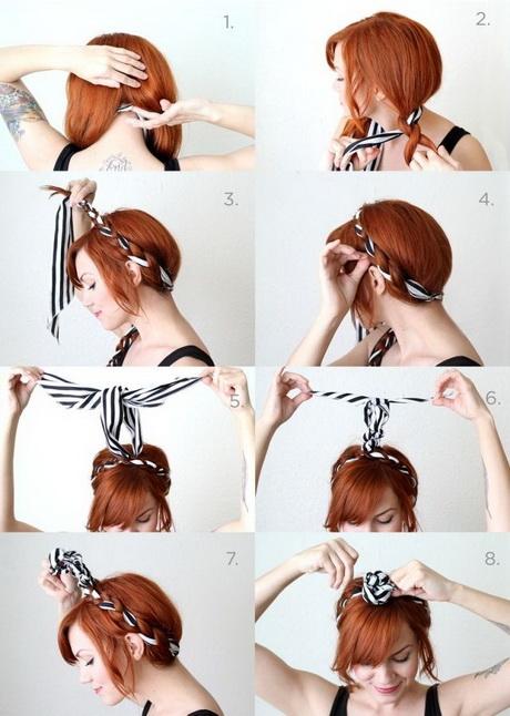Hd Wallpapers Rockabilly Bandana Hairstyles For Long Hair