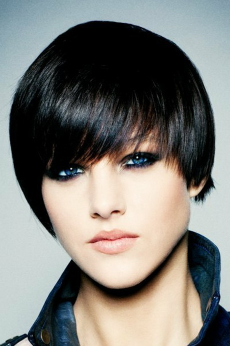 Trendy Pixie Hairstyles 2015