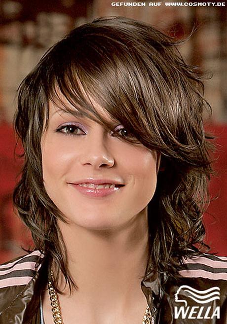 Haarschnitte Für Damen