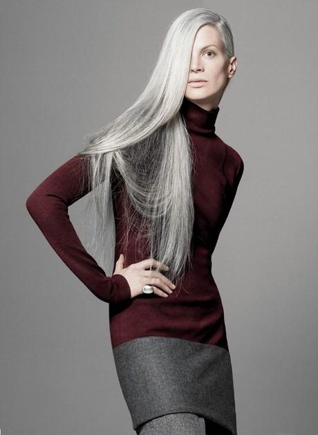 Haare Mode