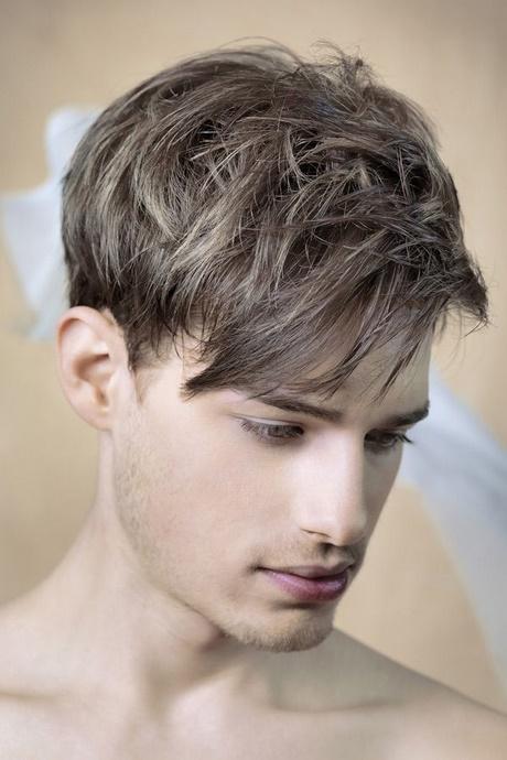 Männer frisurentrends 2018