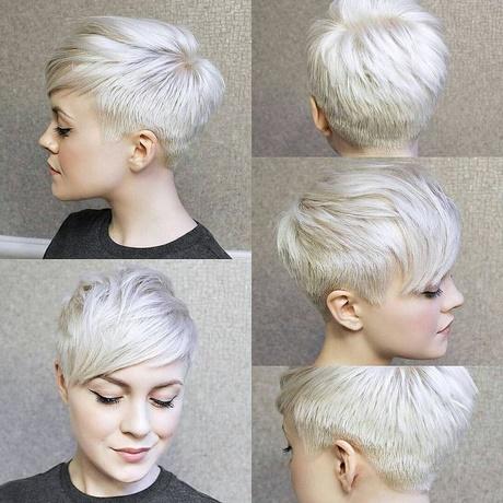 Frisuren damen 2018 trend