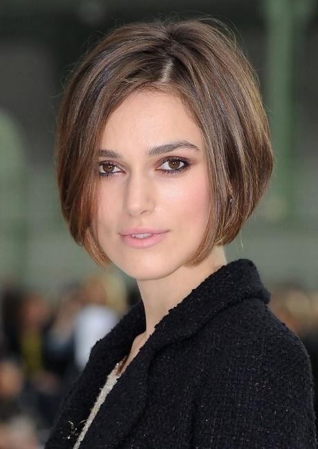 Trendige Damen Frisuren