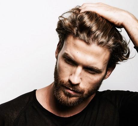 Frisuren für männer ab 40