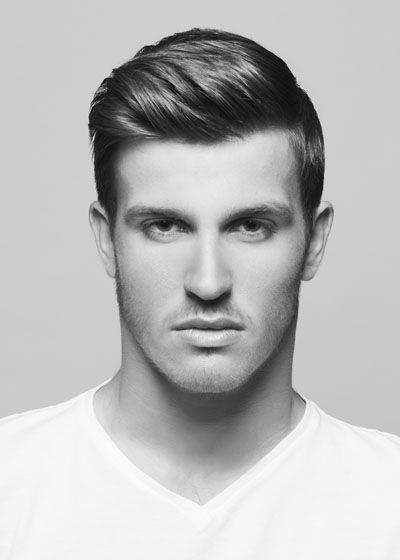 Haarschnitt männer kurz