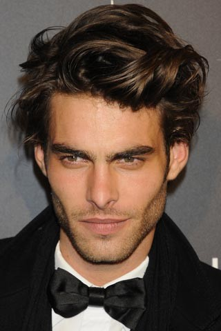 Image Result For Long Hairstyles For Men With Thin Hair