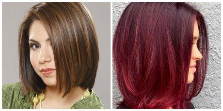 Farbtrends Haare 2021