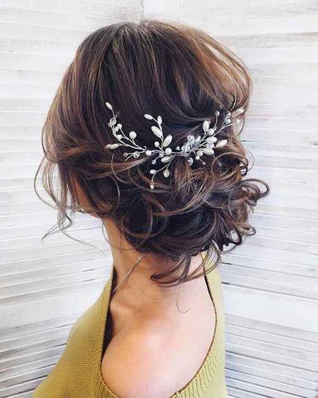 Wedding Hairstyle Trends 2020: Hochzeitsfrisur 2019