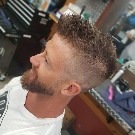 Haarschnitt männer 2020