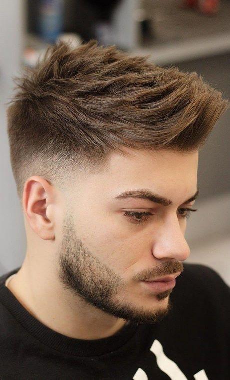 Herren haarstyle 2020