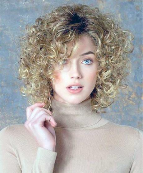 Feines Haar Frisur