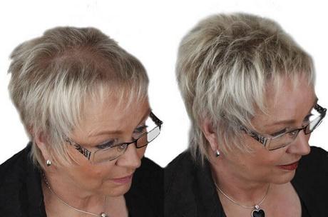 Frisuren Fr Sehr Dnnes Haar 54 Kurzhaar Bei Haarausfall Frauen