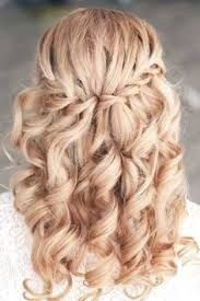 Frisuren zur konfirmation 2017