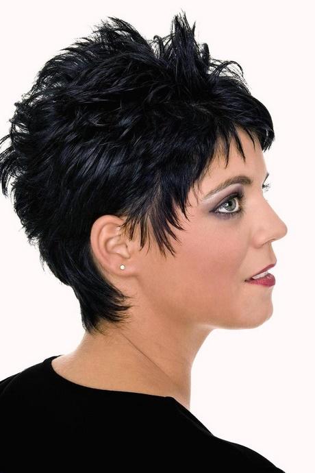 Frisuren ab 40 kurz