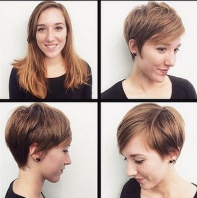 short haircuts for thin hair for women kurzhaarschnitt feine haare 3020 | kurzhaarschnitt feine haare 26 7
