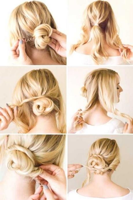 leichte flechtfrisuren lange haare