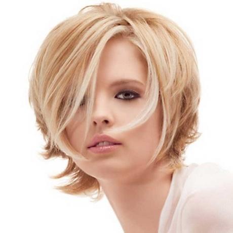 Frisuren Für Feines Mittellanges Haar