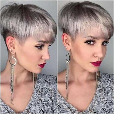 hair styles for thin hair women schicke frisuren kurze haare 2182 | schicke frisuren kurze haare 38 10