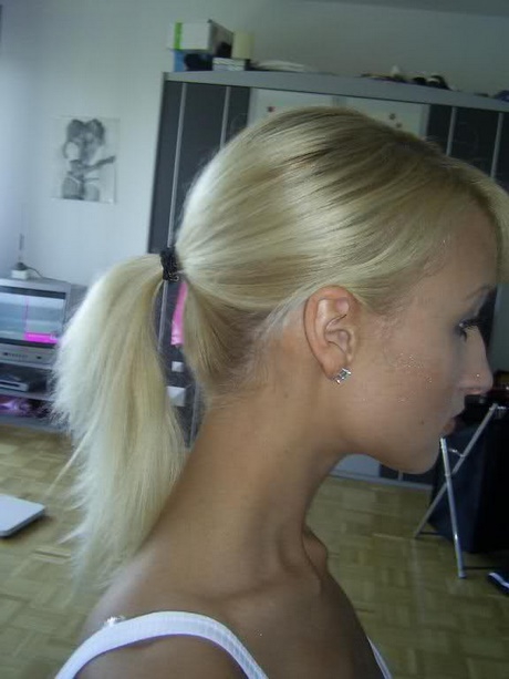 sehr dünne haare
