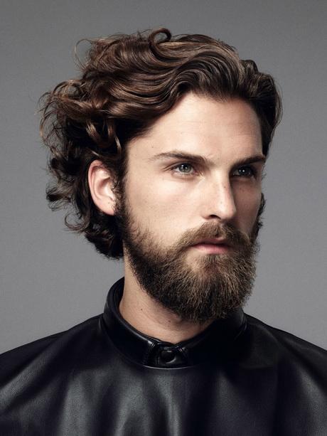 Haarschnitt Mann